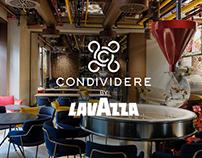 Condividere | Logo design
