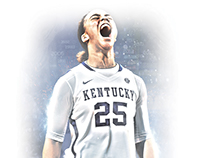 Kentucky Women's Basketball NCAA Tournament