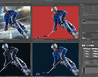 Hockey Research and Development Project