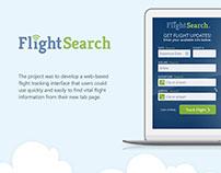 FlightSearch UI/UX