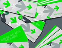 Pelotonia — 2013 Launch Materials