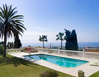 For Torcap, Villa Cruz Property, Benalmadena Spain
