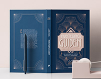 Investeringsguiden | Book cover design