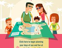 :::Disney Infographics - part 1:::