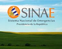 SINAE - Aplicación