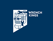 Wrench Kings