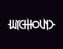 WYCHHOUND Band Design