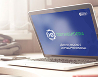HD Distribuidora (Professional Cleaning Co)