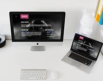 RENTOS - About (Desktop)