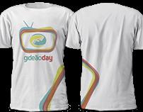 Marca | Projeto Gideão Day