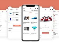youbetterfly app UI