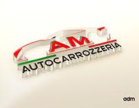 Brand AM Carrozzeria 🚘