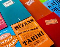 Remzi Publishing House - Remzi Kitabevi