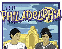 Flyer Philadelphia