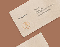 Craft Electrical (Small Business Branding/Identity)