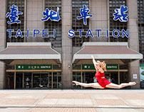 Barefoot Ballet