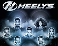 Heelys/Diversity tour
