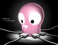 Octopus USB Hub