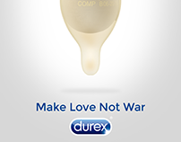 Durex ad print concept