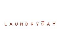 Laundry Day Branding