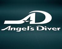 Angels Diver