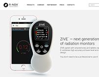 R-Nox web page
