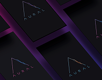 AURAL - Corporate Identity
