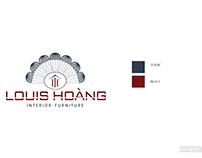 Logo Louis Hoàng