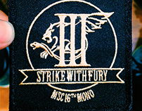 Army - Platoon and Motorised Support Company Logo