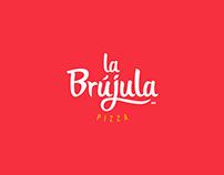 La Brújula Pizza