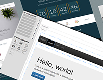 Templates & Email Builder