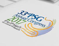 33rd PSG Annual Congress 2017