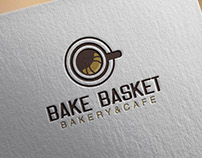 Bake Basket Logo