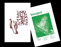 Bosquet Magazine