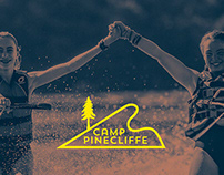 Camp Pinecliffe Brochure