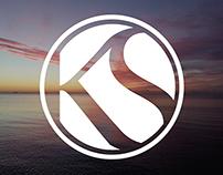 Logo Design // Kontorhotel Skodsborg