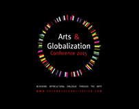 Arts & Globalization conference 2015