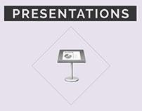 Interactive Presentations: Renewable Energy