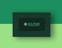 Oilpaw Identity