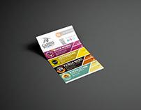 Flyer Design - Carrig Brewing Co.
