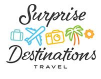 Surprise Destinations