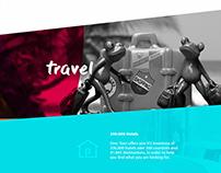 DMC Tour - Tourism Travel Company