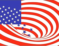 US Flag redesign