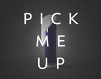 Pick Me Up: The Pocket Cane