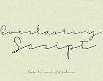 Everlasting Script