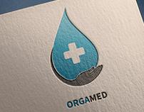 Logo Orgamed