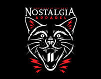 Nostalgia Apparel - Bad Luck