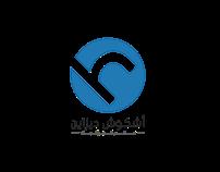 Logo Design Double vision شعار باستعمال رؤية المزدوجة