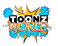 Welcome to Toonz World - Brand Development