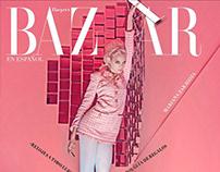 Intramuros - Harper's Bazaar MX - LATAM - ARG 2018